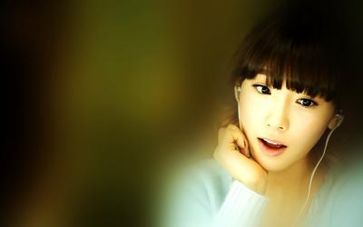 Taeyeon [2] wallpaper