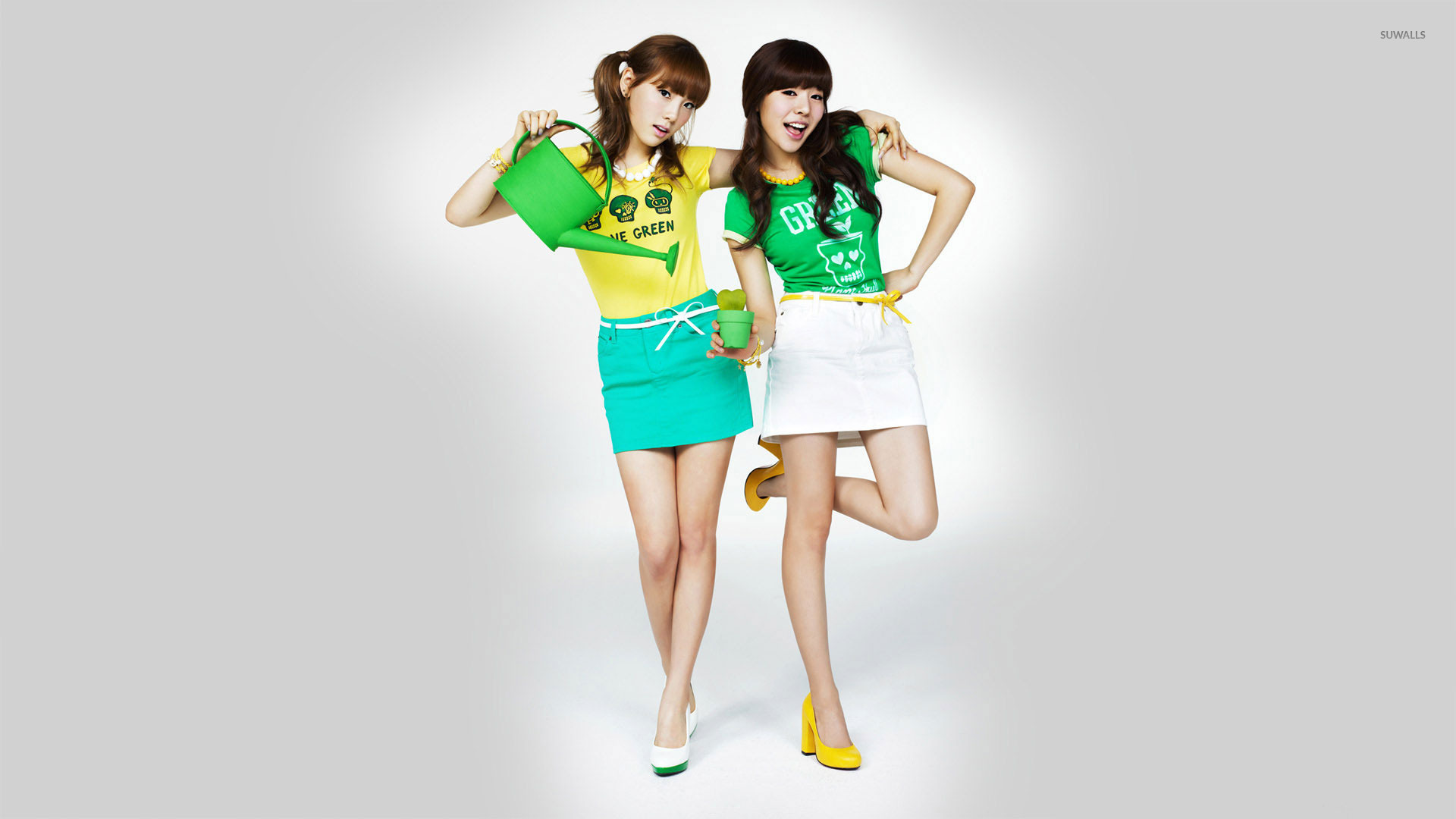SNSD Taeyeon wallpapers please likereblog if Kpop Wallpapers