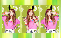 Taeyeon - Girls' Generation [2] wallpaper 1920x1200 jpg