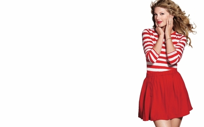 Taylor Swift [48] wallpaper