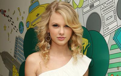 Taylor Swift [12] wallpaper