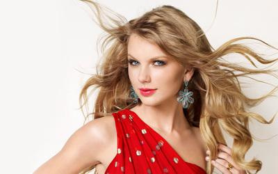 Taylor Swift [5] wallpaper