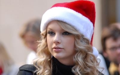 Taylor Swift [9] wallpaper