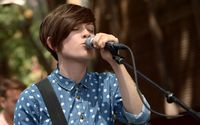 Tegan and Sara [16] wallpaper 1920x1200 jpg