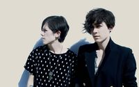 Tegan and Sara [6] wallpaper 1920x1200 jpg