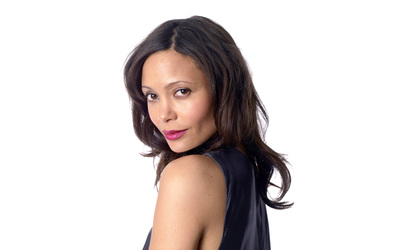 Thandie Newton [3] wallpaper