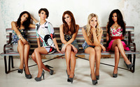 The Saturdays [4] wallpaper 1920x1200 jpg