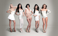 The Saturdays [3] wallpaper 1920x1200 jpg