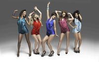 The Saturdays [2] wallpaper 1920x1200 jpg