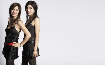 The Veronicas [2] wallpaper