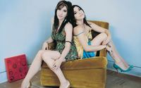 The Veronicas wallpaper 1920x1200 jpg
