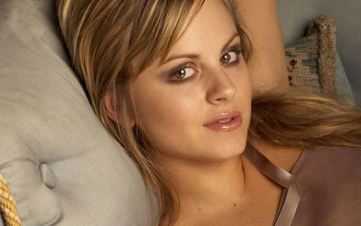 Tina O'Brien [3] wallpaper