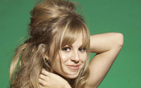 Tina O'Brien [38] wallpaper 2560x1600 jpg