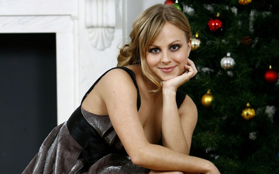 Tina O'Brien [11] wallpaper
