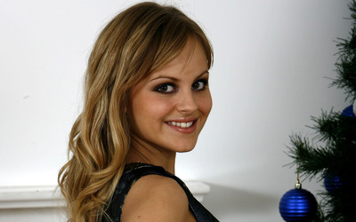 Tina O'Brien [39] wallpaper