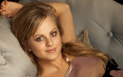 Tina O'Brien [18] wallpaper