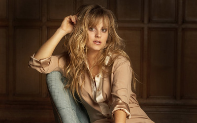 Tina O'Brien [26] wallpaper