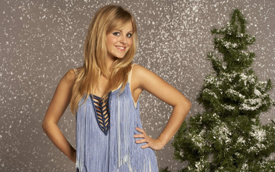 Tina O'Brien [54] wallpaper