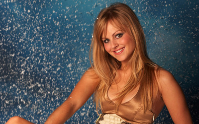 Tina O'Brien [55] wallpaper