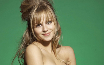 Tina O'Brien [6] wallpaper