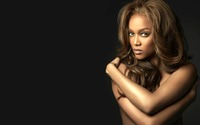 Tyra Banks [3] wallpaper 1920x1200 jpg