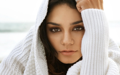 Vanessa Hudgens [8] wallpaper