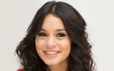 Vanessa Hudgens [26] wallpaper