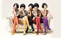 Wonder Girls wallpaper 1920x1200 jpg