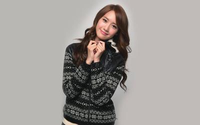 Yoona wallpaper