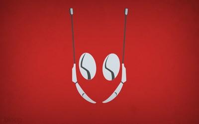 Ant-Man wallpaper
