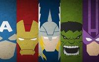 Avengers [2] wallpaper 1920x1080 jpg
