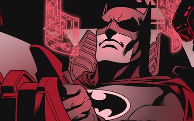 Batman [11] wallpaper