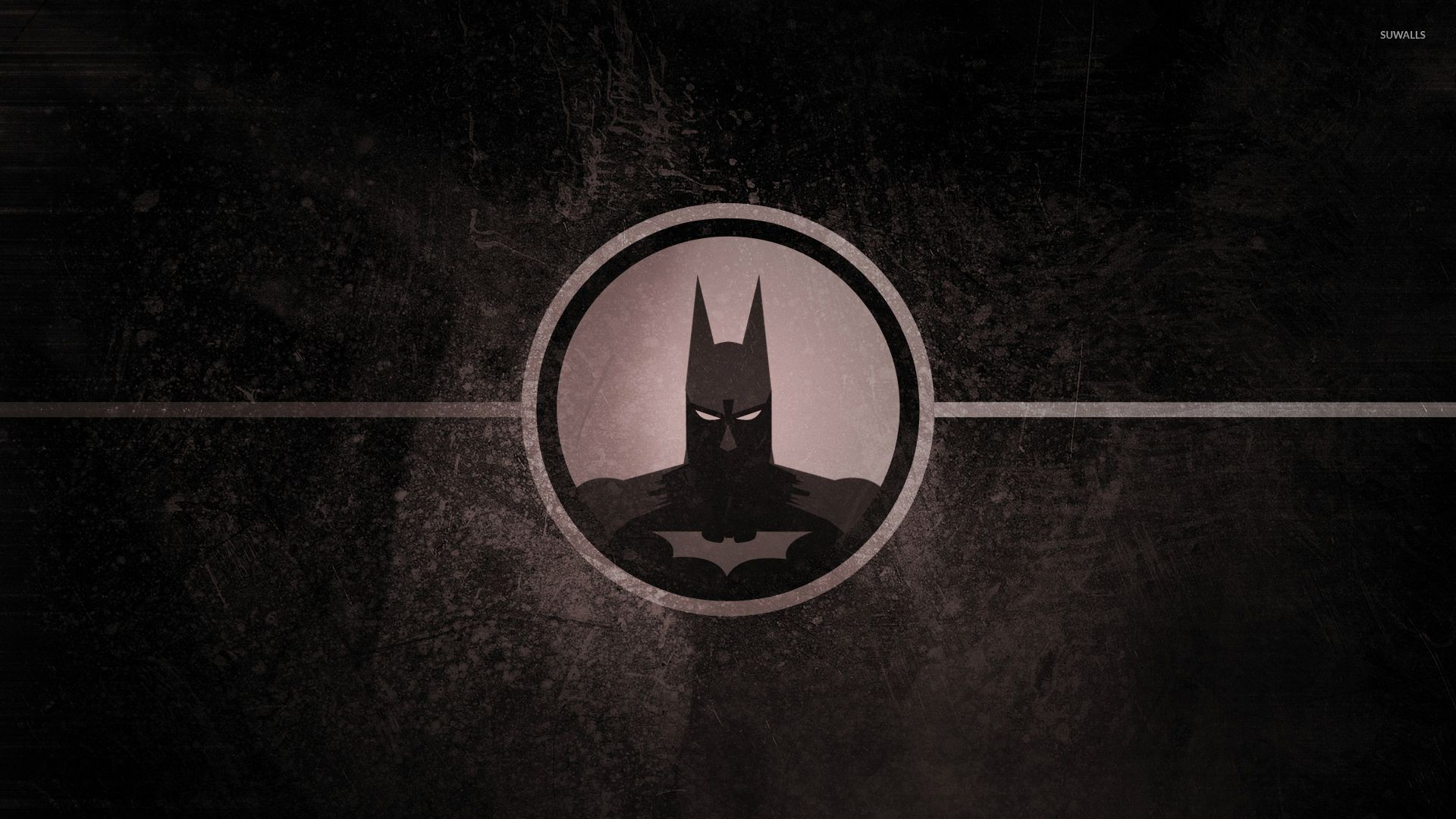 batman [3] wallpaper - comic wallpapers - #25572