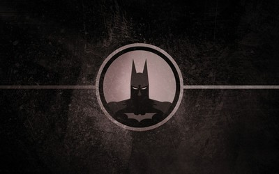Batman [3] wallpaper