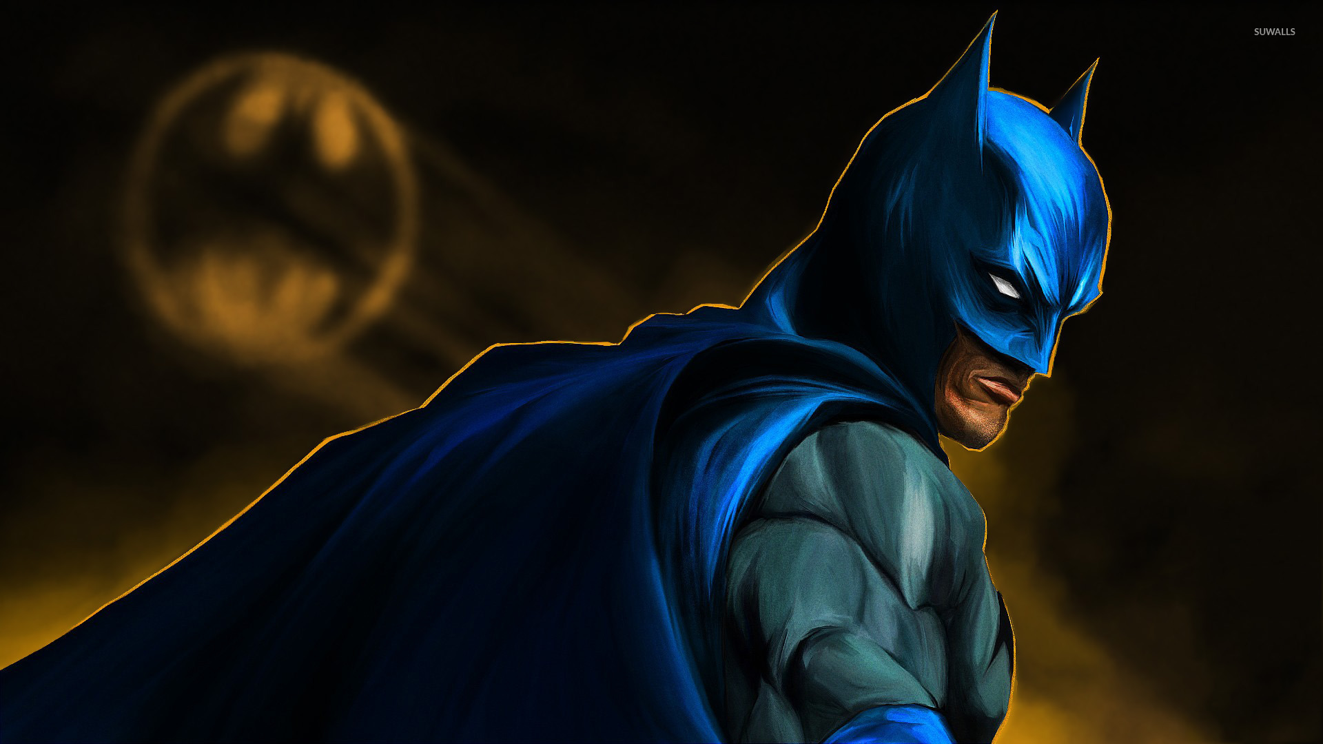 Batman 12 Wallpaper Comic Wallpapers 44268