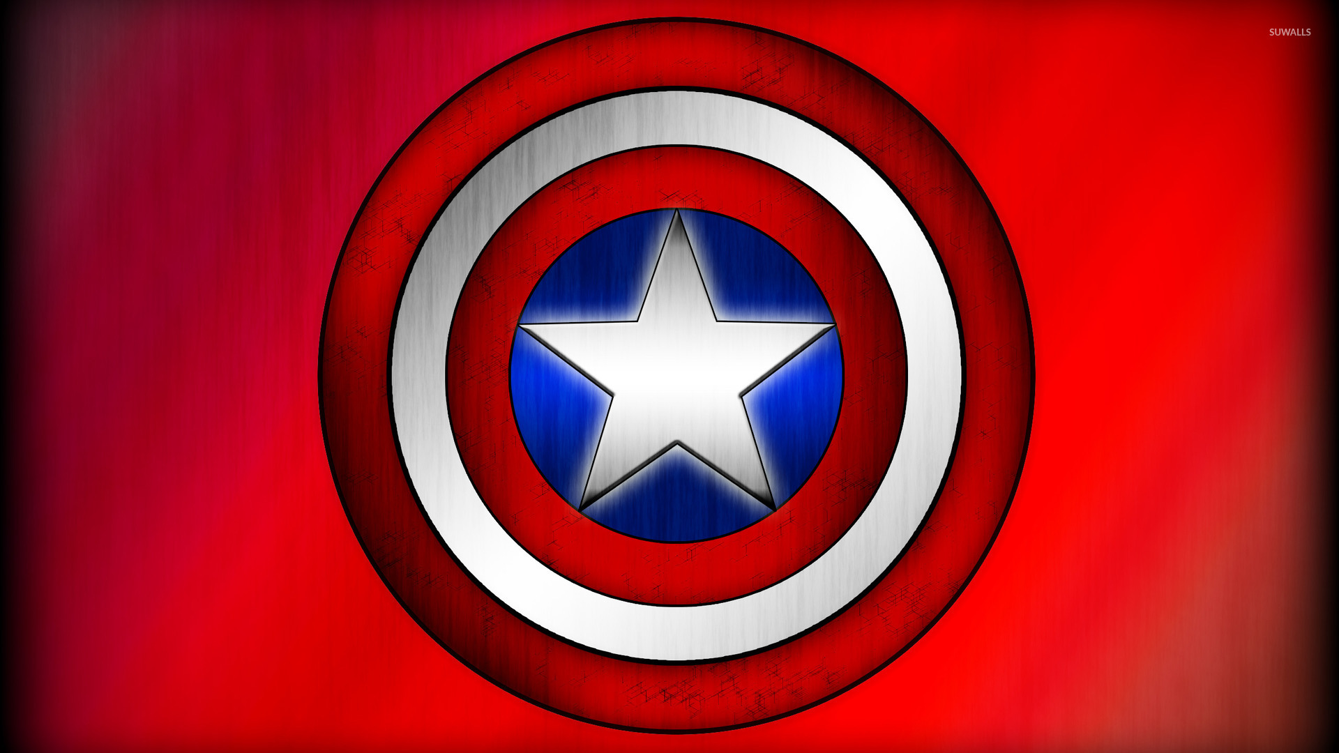 captain america shield wallpapers - photo #17
