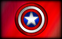 Captain America shield wallpaper 2560x1600 jpg
