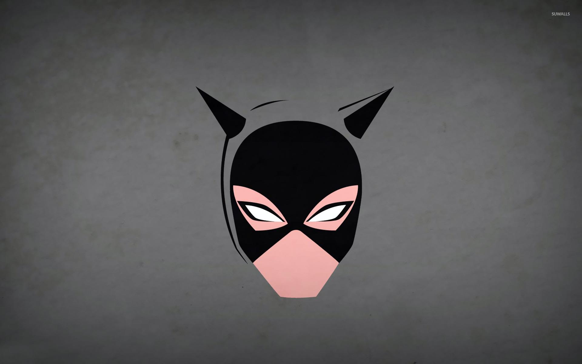 Catwoman 2 Wallpaper