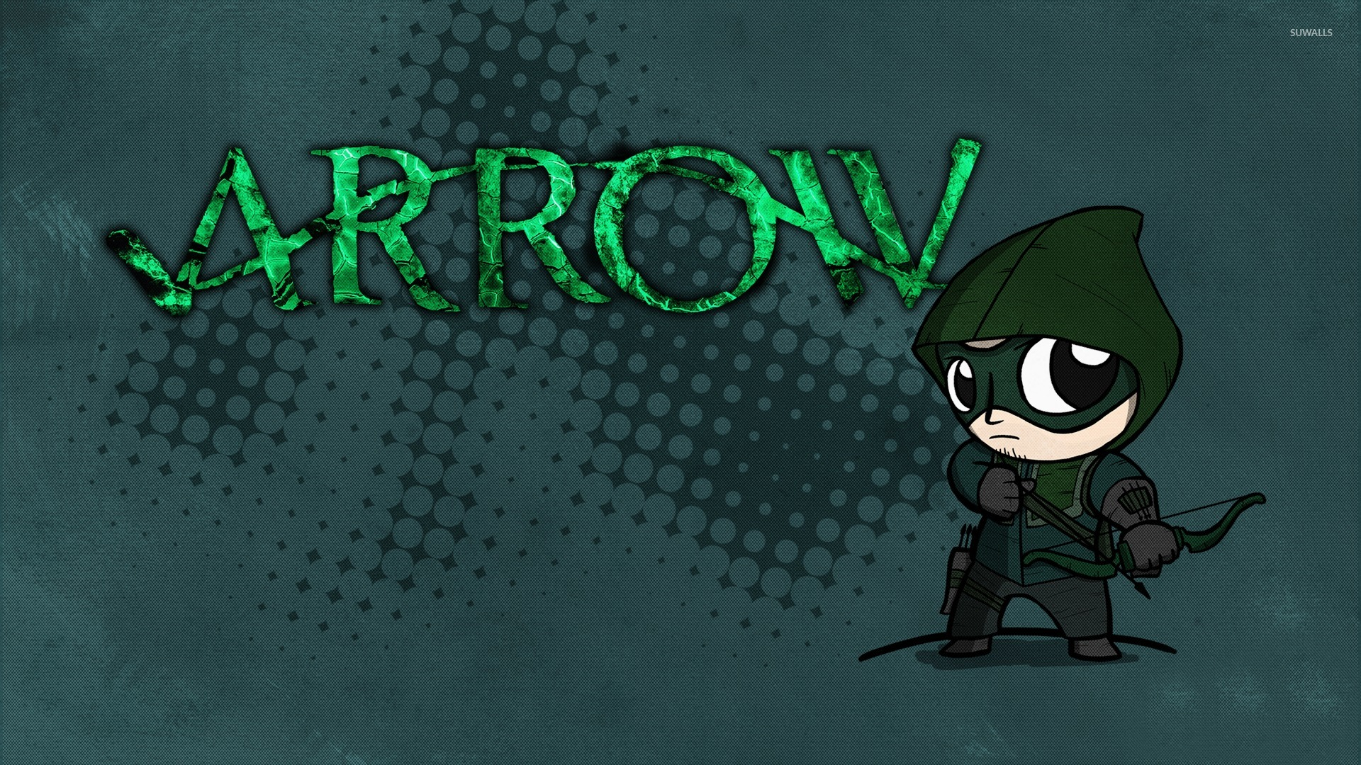 Arrow Green Arrow HD desktop wallpaper High Definition