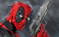 Deadpool [6] wallpaper 2560x1600 jpg