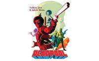 Deadpool [14] wallpaper 1920x1080 jpg
