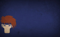 Gambit on a blue wall wallpaper 1920x1080 jpg