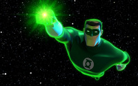 Green Lantern [4] wallpaper 2880x1800 jpg