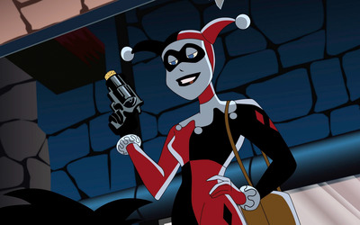 Harley Quinn [4] wallpaper