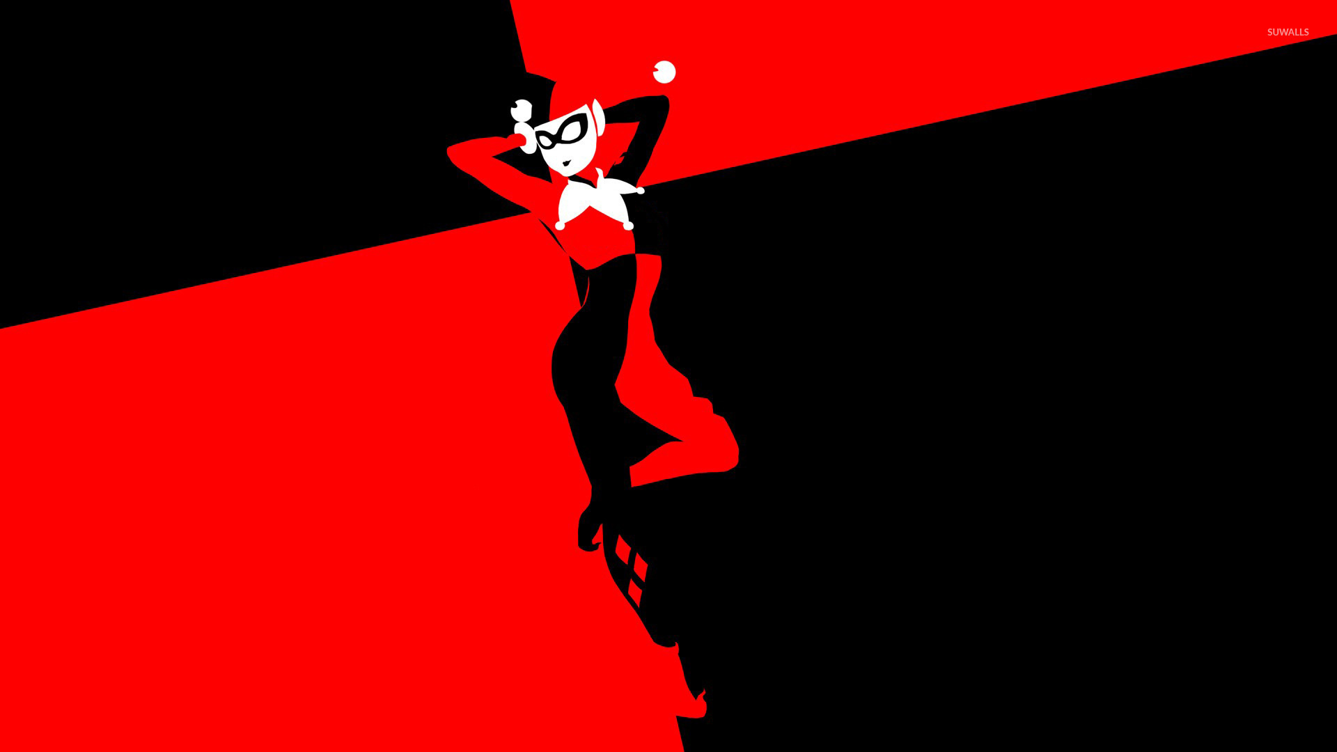 Harley Quinn [3] wallpaper - Comic
