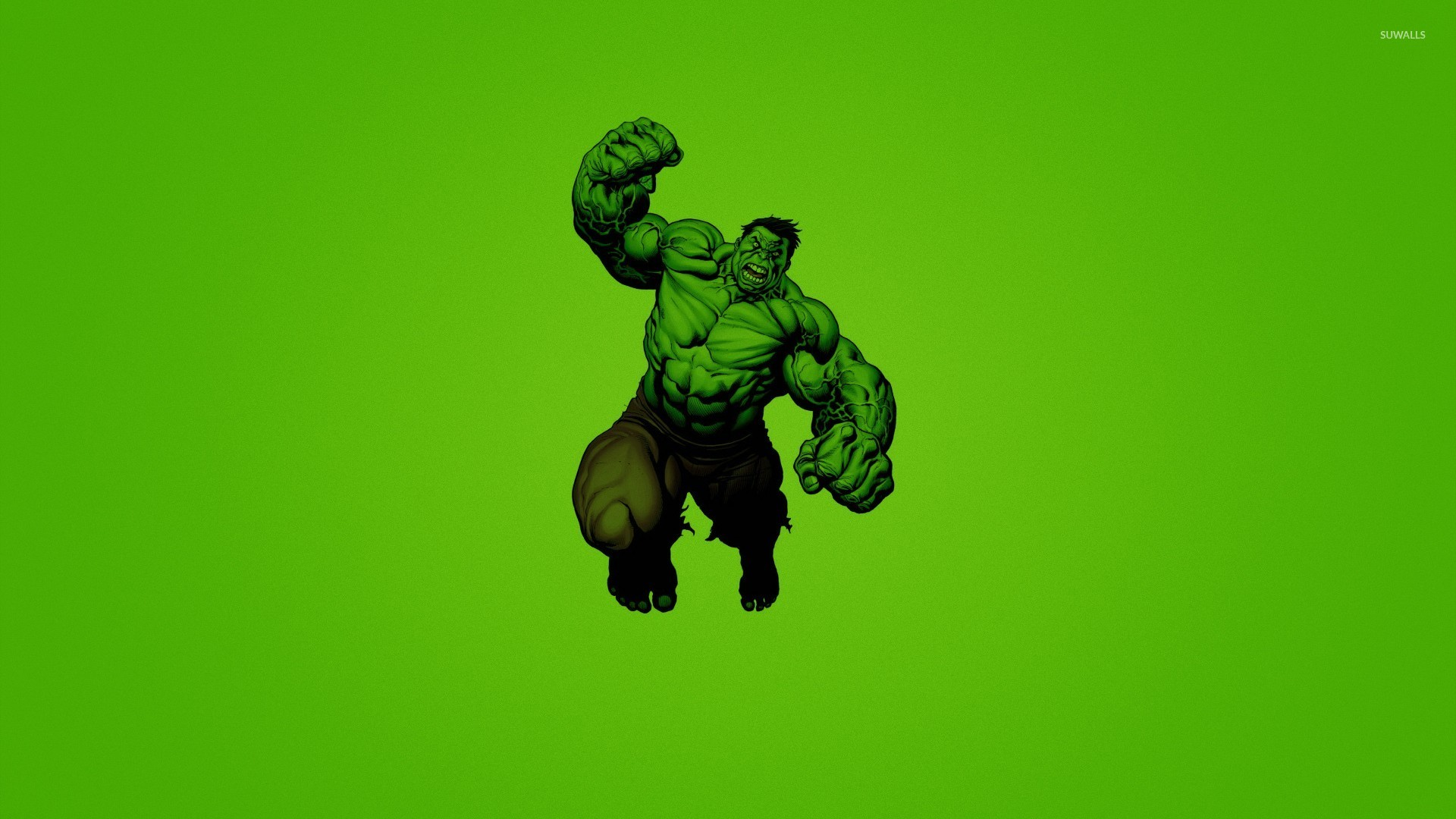 Hulk wallpaper Comic wallpapers 43682