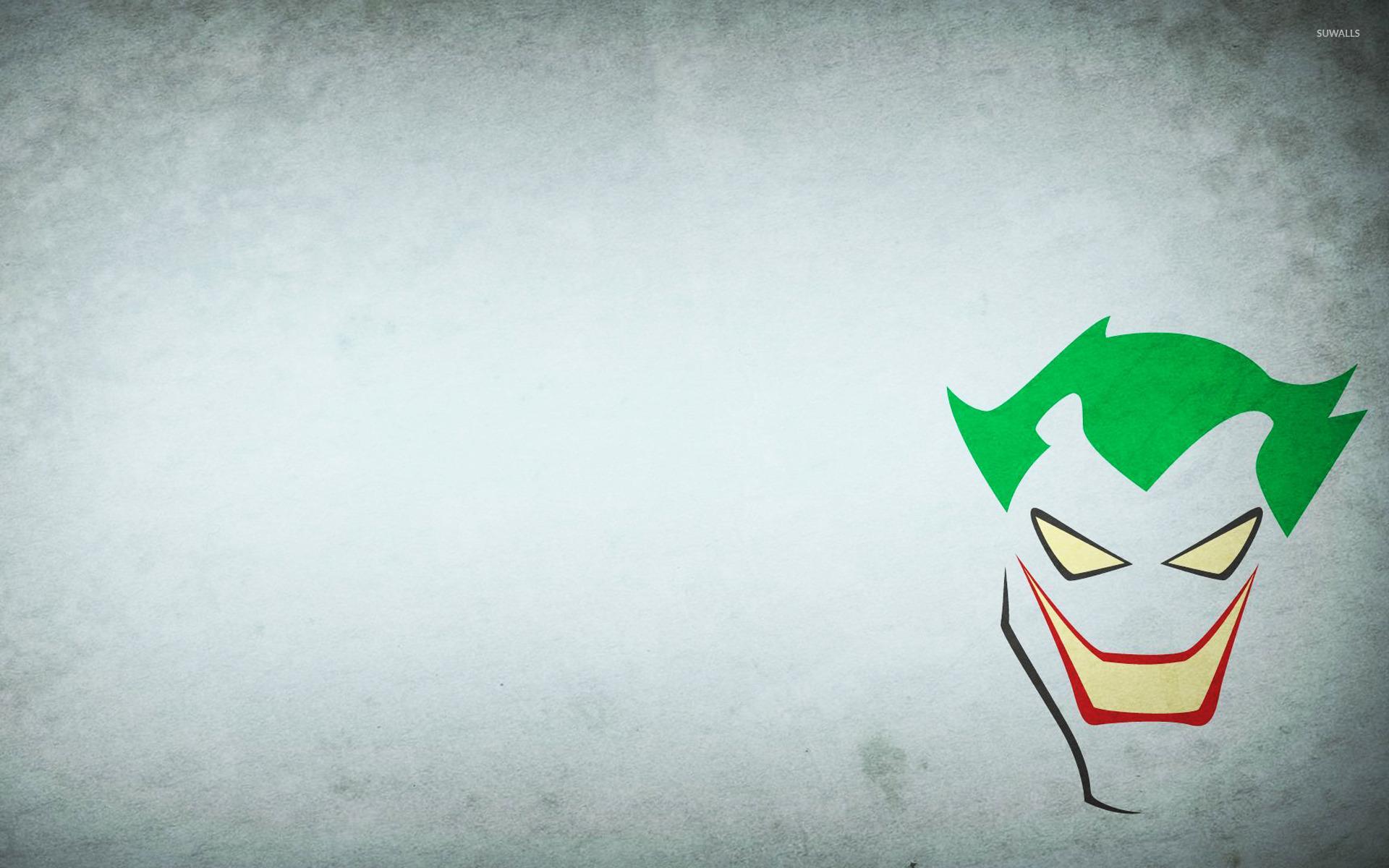 3d abstract green clown - photo #20