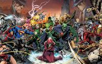 Justice League  War wallpaper 1920x1080 jpg
