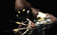 Scarecrow - Batman - Arkham Asylum wallpaper 1920x1080 jpg