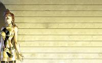 Silk Spectre - Watchmen wallpaper 1920x1080 jpg